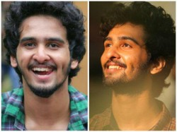 Shane Nigam S Dance Video Viral
