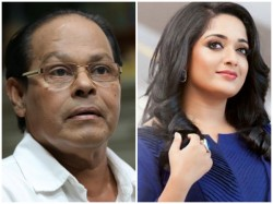 Actor Innocent Talks About Kavya Madavan S Question