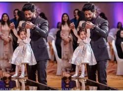 Dulquer Salmaan S Daughter S Latest Pic Trending Social Medi