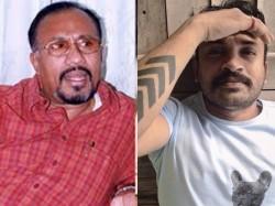 Soubin Shahir S Next With Bhadran
