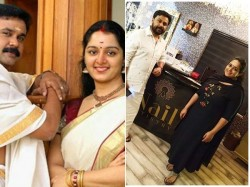Social Media Discussion About Dileep Manju Relation