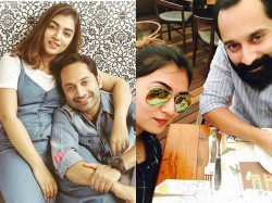 Fahad Nazriya Back On Screen Trance Latest Updation