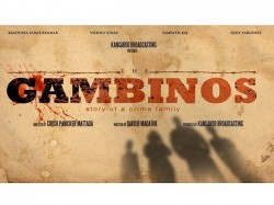 The Gambinos Movie Review