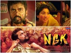 Surya S Ngk Movie Review