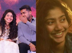 Sai Pallavi In Ss Rajamuli S Rrr Social Media Discussion Going On