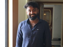 Filmibeat Exclusive Interview With Actor Karthik Ramakrishnan