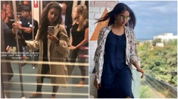 Keerthy Suresh Looks Unrecognizable These Latest Pictures Madrid