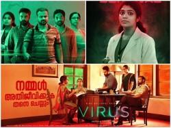 Virus Movie Review