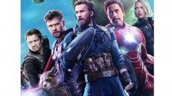 Avengers End Game Behind The Scenes Video