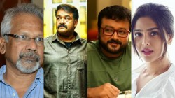 Mohanlal Jayaram And Other Cast For Mani Ratnam