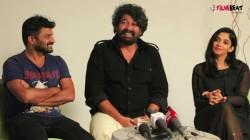 Porinju Mariam Jose Movie Team Interview
