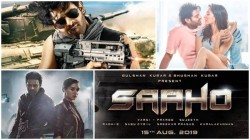 Saaho Movie Review