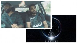 Timeloop Short Film Viarl