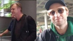 Christopher Nolan And Robert Pattinson Arrived India For Shooting