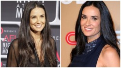Demi Moore Reveals She Was Raped At The Age Of 15