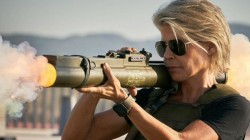 Linda Hamilton Says About Her Life