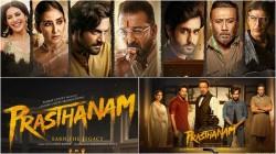 Prassthanam Movie Review