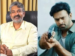 Ss Rajamouli S Reaction After Watching Saaho