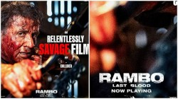 Rambo Last Blood Movie Review