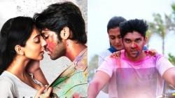 Dhruv Vikram S Adithya Varma Official Trailer Released