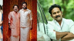 Aju Varghese About His Habit Of Asking Chance For Actinga