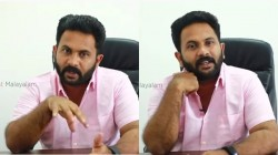Aju Varghese Will Write Screenplay For New Movie