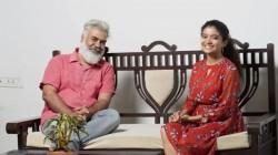 Anna Ben In Ranjan Pramod S Next Movie