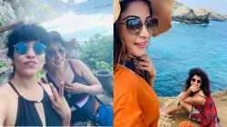 Archana Suseelan Instagram Post About Vacation Trip