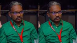 Dr Biju Kumar Facebook Post About Iffk Movie Selection
