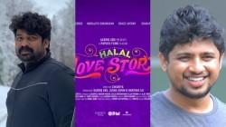 Joju George Zakariya Mohammed S Halal Love Story Announced