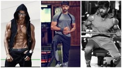 Hrithik Roshan Talks About His Six Pack