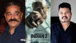 Kamal Haasan S Indian 2 Movie Shooting Updates