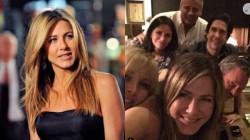 Jennifer Aniston Got Guinness World Record For Her First Instagram Post