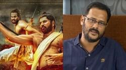 M Padmakumar Shared Mamangam Movie Shooting Experiance