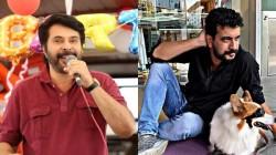 Ramesh Pisharady About Ganagandharvan Shooting Experience Video Viral