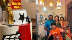 Navya Nair About Brother S Surprise Post Viral