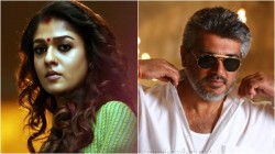 Will Nayanthara Be Ajith S Pair For The Fifth Time