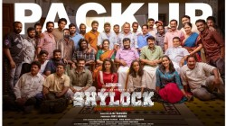 Mammootty S Shylock Shoot Over
