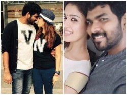 Fans Discussion About Nayanthara Marriage After Seeing Vignesh Post