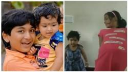 Uppum Mulakum Parukutty S Workout Video With Shivani