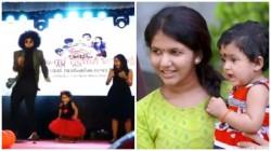 Uppum Mulakum Parukutty S Dance Video