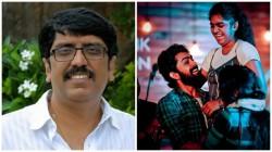 B Unnikrishan Talks About Movie Stand Up