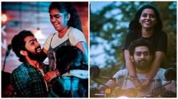 Nimisha Sajayan Rajisha Vijayan Movie Stand Up Trailer Out