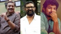 Suresh Gopi Nithin Reni Panicker Big Budget Movie Announced