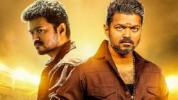 Vijay S Bigil Movie Advace Booking Started