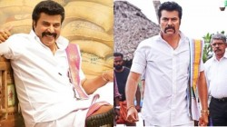 Raja Narasimha Is The First Mammootty Movie To Release On 2020