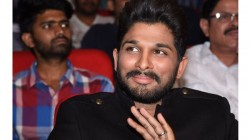 Allu Arjun Rejected Several Stage Shows