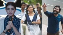Samantha Akkineni S Jaanu Movie Teaser