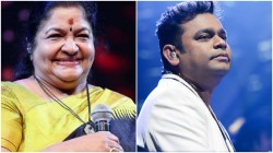 Ks Chithra Says Abut First Meet In Ar Rahman