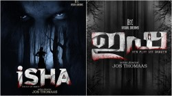 Jose Thomas Movie Isha Review
